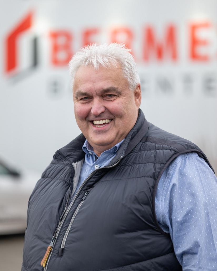 Udo Bermes